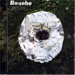 Bonobo: It Came From the Sea