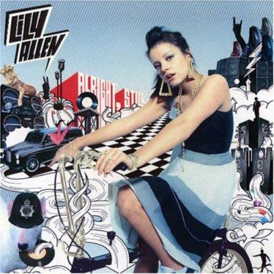 Lily Allen: Alright, Still…