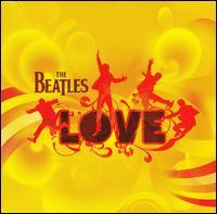 Beatles forever, The Beatles: Love