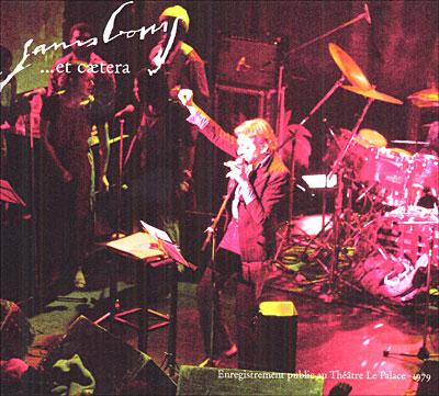 Serge Gainsbourg: Et caetera