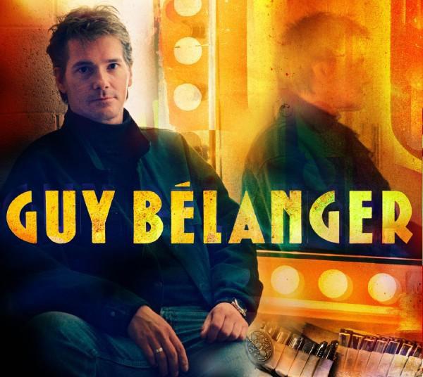 Guy Bélanger: Guy Bélanger
