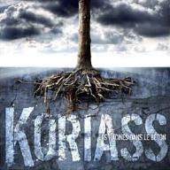 Koriass: Les Racines dans le béton