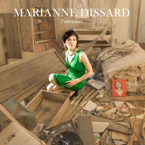 Marianne Dissard: L'Entredeux