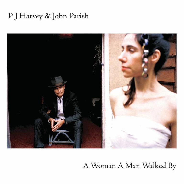 PJ Harvey Songtexte, Lyrics &
