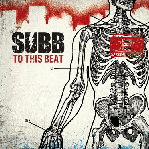 Subb: To This Beat