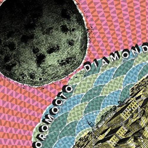 Oromocto Diamond: Le Choc du futur