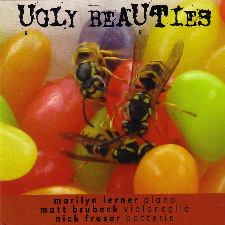 Lerner, Brubeck, Fraser: Ugly Beauties