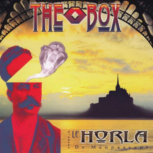 The Box: Le Horla