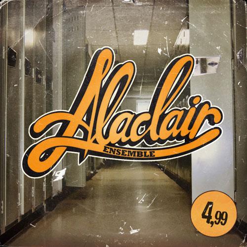 Alaclair Ensemble: 4,99