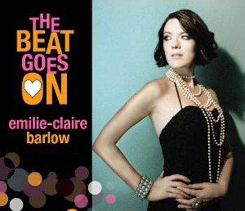 Émilie-Claire Barlow: The Beat Goes On