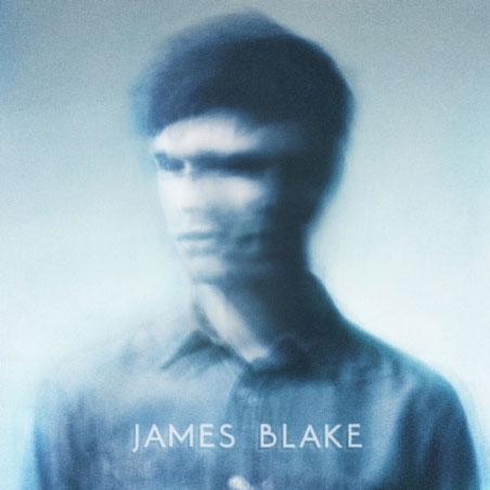 James Blake: James Blake