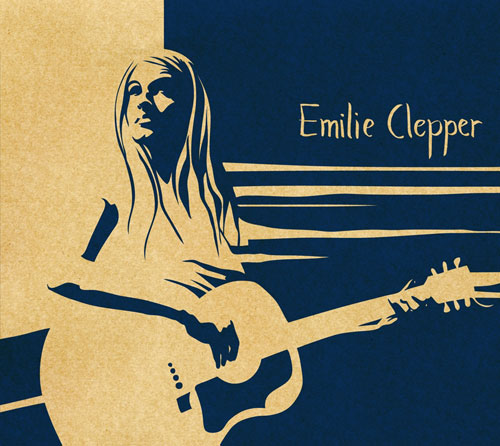Emilie Clepper: What You See