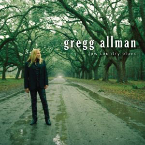 Gregg Allman: Low Country Blues