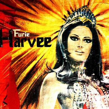 Harvee: Furie
