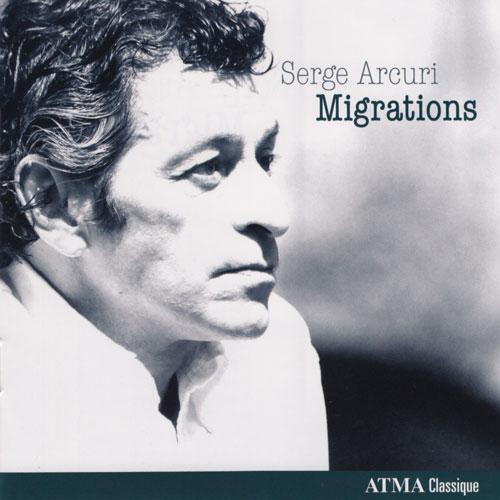 Serge Arcuri: Migrations