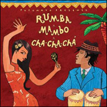 Artistes variés: Rumba, Mambo, Cha-cha-cha