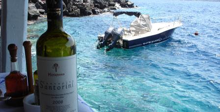 Gourmande Grèce
