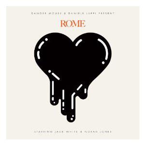 Danger Mouse & Daniele Luppi: Rome
