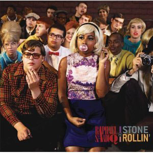 Raphael Saadiq: Stone Rolling