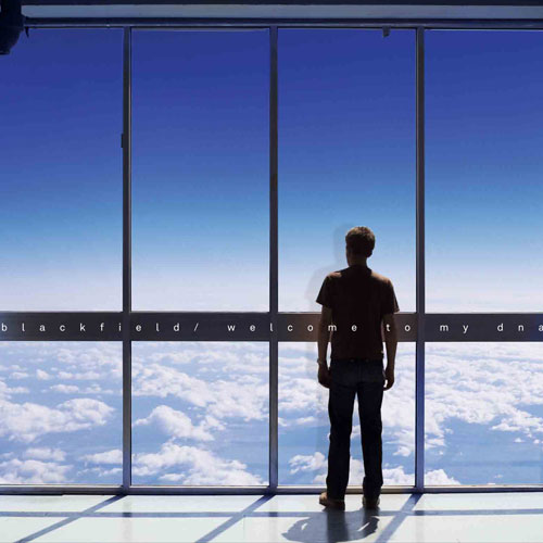 Blackfield: Welcome to My DNA