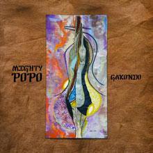 Mighty Popo: Gakondo