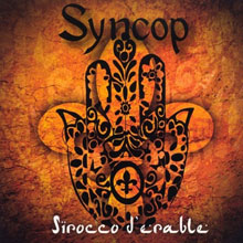 Syncop: Sirocco d'érable