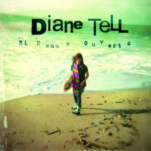 Diane Tell: Rideaux ouverts