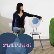 Sylvie Laliberté: C'est toi mon lieu préféré sur Terre