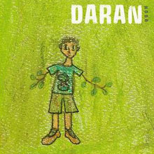 Daran: L'homme dont les bras sont des branches