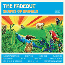 The Fadeout: Shapes of Animals