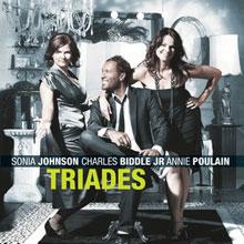 Johnson / Biddle & Poulain: Triades