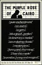 Purple Rose of Cairo (The)