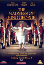 Madness of King George (The)